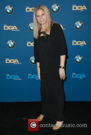 Barbra Streisand Writing Memoir, Due To Be Released In 2017