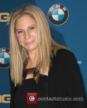 Barbra Streisand Remembers Late Author Pat Conroy