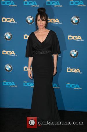 Katey Sagal - Celebrities attend 67th Annual DGA Awards - Press Room at the Hyatt Regency Century Plaza. at Hyatt...