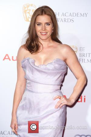 Amy Adams Was Too Drunk To Elope In Las Vegas