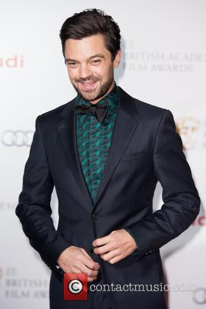 Dominic Cooper Cast As Rev. Jesse Custer In AMC's Adaptation Of 'Preacher'