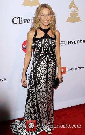 Sheryl Crow - Pre-GRAMMY Gala & Salute to Industry Icons with Clive Davis Honoring Martin Bandier held at the Beverly...