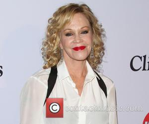 Melanie Griffith - Pre-GRAMMY Gala & Salute to Industry Icons with Clive Davis Honoring Martin Bandier held at the Beverly...