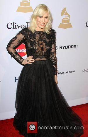 Natasha Bedingfield - Pre-GRAMMY Gala & Salute to Industry Icons with Clive Davis Honoring Martin Bandier held at the Beverly...