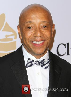 Russell Simmons - Pre-GRAMMY Gala & Salute to Industry Icons with Clive Davis Honoring Martin Bandier held at the Beverly...