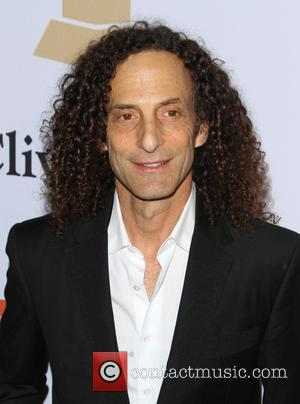 Kenny G - Pre-GRAMMY Gala & Salute to Industry Icons with Clive Davis Honoring Martin Bandier held at the Beverly...