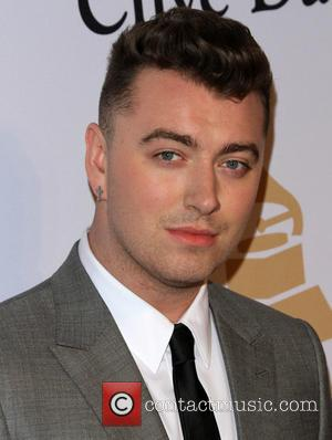 Sam Smith Kicks Off Grammy Awards With Best New Artist Win