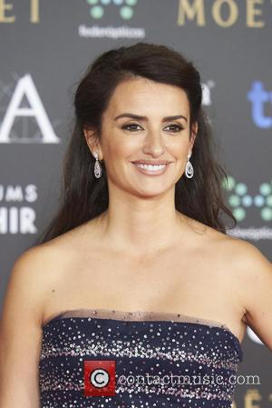 Penelope Cruz - 29th Goya Awards at the Principe Felipe Convention Center - Arrivals - Madrid, Spain - Saturday 7th...