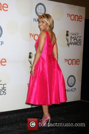 Elise Neal - NAACP Image Awards 2015 Press Room at Pasadena Civic Auditorium - Pasadena, California, United States - Saturday...