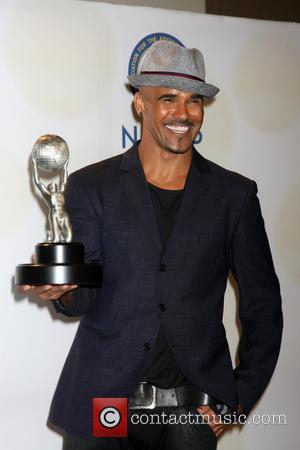 Shemar Moore - NAACP Image Awards 2015 Press Room at Pasadena Civic Auditorium - Pasadena, California, United States - Saturday...