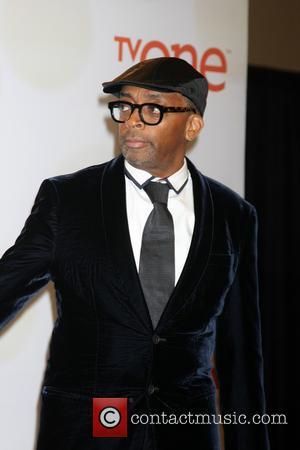 Spike Lee - NAACP Image Awards 2015 Press Room at Pasadena Civic Auditorium - Pasadena, California, United States - Saturday...