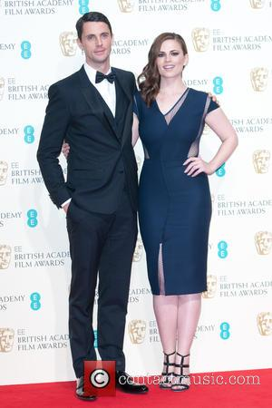 Matthew Goode and Hayley Atwell