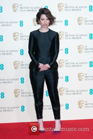 Sally Hawkins - Various stars of film and television were photographed after the EE British Academy of Film and Television...
