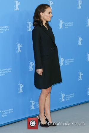 Natalie Portman - 65th Berlin International Film Festival (Berlinale) - 'Knight of Cups' - Photocall at Grand Hyatt Hotel -...