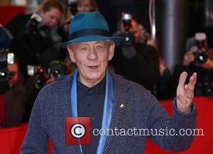 Ian Mckellen Takes On The Role Of Mr Holmes