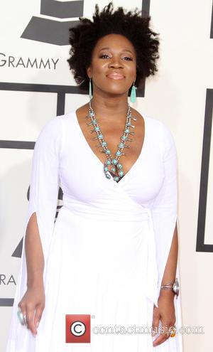 Grammy Awards, India Arie, Staples Center