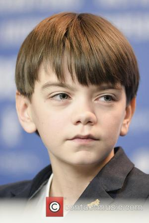 Milo Parker - Celebrities attends the photocall for