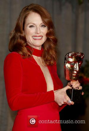 "Julianne Moore Wants An Oscar Because It Is ""A Very Big Deal"""