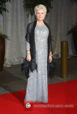 Julie Walters - A variety of stars were photographed at the EE British Academy of Film and Television Awards 2015...