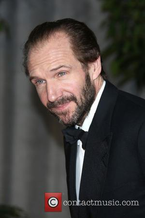 Ralph Fiennes - A variety of stars were photographed at the EE British Academy of Film and Television Awards 2015...