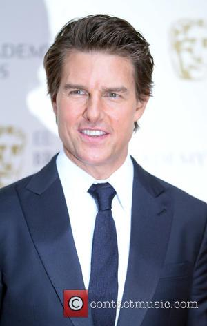 Tom Cruise Admits He Was 'Scared Sh-tless' Over 'Mission: Impossible- Rogue Nation' Stunt