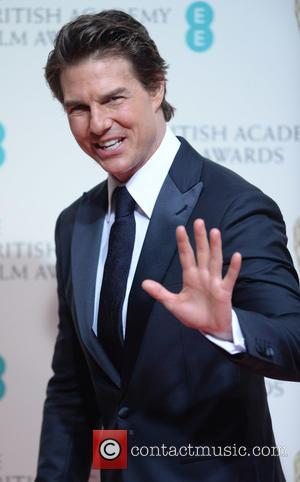 Tom Cruise, BAFTA