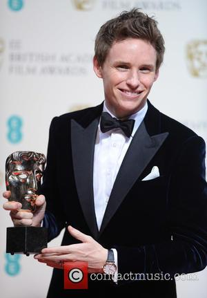 Eddie Redmayne Beats Cumberbatch And Fiennes To Best Actor Prize At 2015 BAFTAs