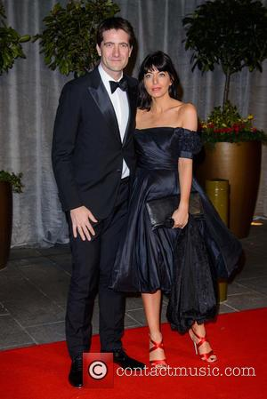 Claudia Winkleman - A variety of stars were photographed at the EE British Academy of Film and Television Awards 2015...