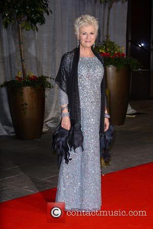Julie Walters, Grosvenor House, BAFTA