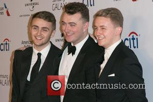 Sam Smith Teams Up With Disclosure Once More For 'Omen'