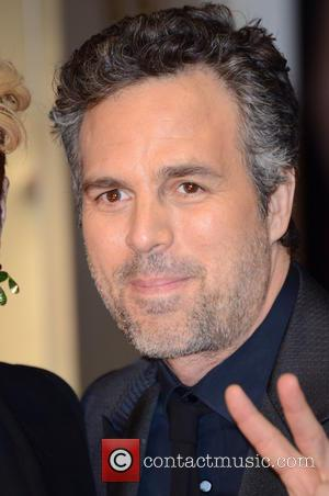 Mark Ruffalo - Various stars of film and television were photographed on the red carpet as they arrived for the...