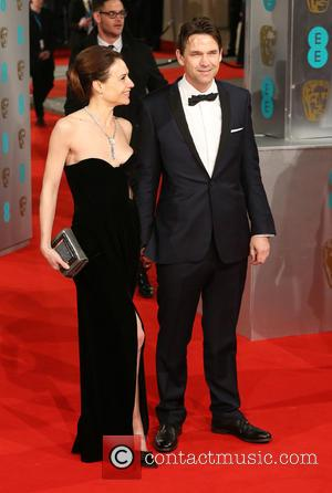 Dougray Scott and Claire Forlani