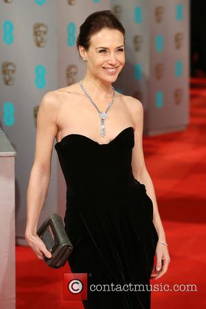 Claire Forlani - Various stars of film and television were photographed on the red carpet as they arrived for the...
