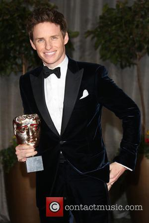 Is 'The Theory Of Everything' Star Eddie Redmayne Set For Oscar Glory On Sunday?