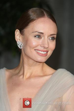 Laura Haddock - The EE British Academy Film Awards (BAFTA) 2015 Official After Party held at the Grosvenor House hotel...