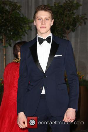 George MacKay - The EE British Academy Film Awards (BAFTA) 2015 Official After Party held at the Grosvenor House hotel...