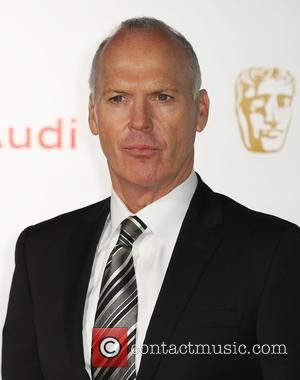 Michael Keaton - Various stars of film and television were photographed as they arrived for the the EE British Academy...