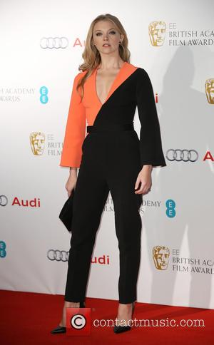 Natalie Dormer - Various stars of film and television were photographed as they arrived for the the EE British Academy...