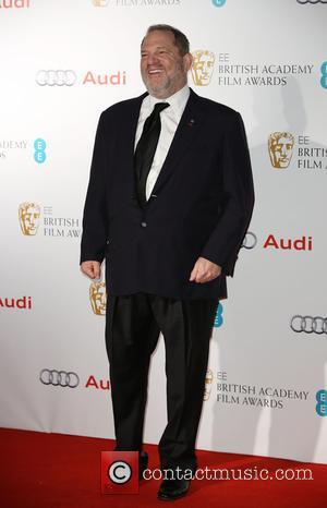 Harvey Weinstein, BAFTA