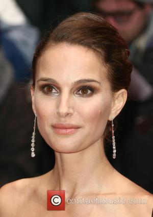 Natalie Portman - 65th Berlin International Film Festival - 'Knight of Cups' - Premiere - Berlin, Germany - Sunday 8th...
