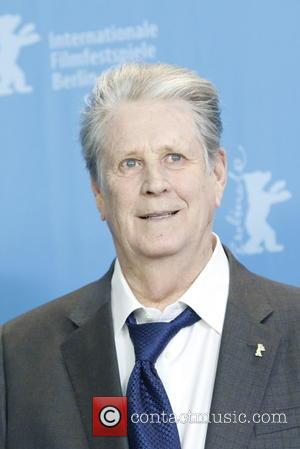 Brian Wilson - 65th Berlin International Film Festival (Berlinale) - 'Love & Mercy' - Photocall at Hotel Hyatt - Berlin,...