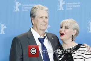 Brian Wilson and Melinda Ledbetter