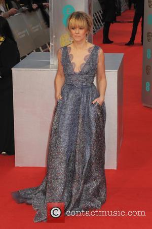 Edith Bowman - the EE British Academy Film Awards held at The Opera House at British Academy Film Awards -...