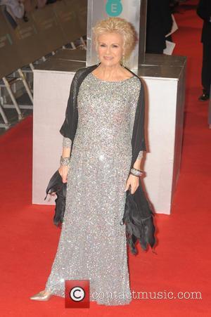 Julie Walters - the EE British Academy Film Awards held at The Opera House at British Academy Film Awards -...