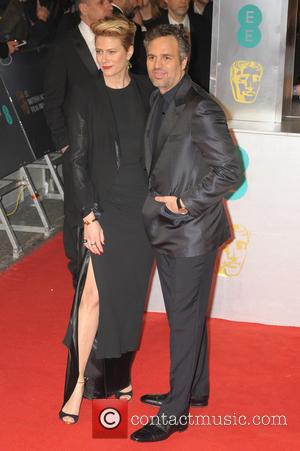 Mark Ruffalo - the EE British Academy Film Awards held at The Opera House at British Academy Film Awards -...