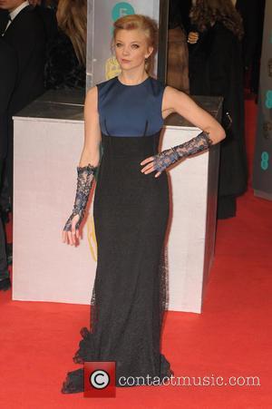 Natalie Dormer - the EE British Academy Film Awards held at The Opera House at British Academy Film Awards -...