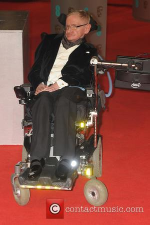 Stephen Hawking To Appear At Glastonbury
