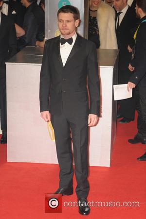 Jack O'Connell - Various stars of film and television were photographed on the red carpet as they arrived for the...
