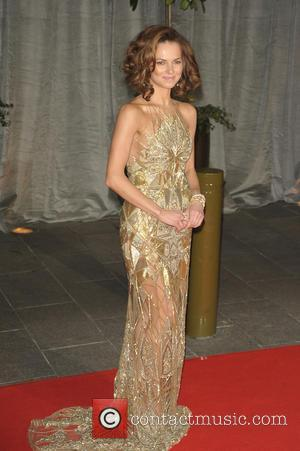 Kara Tointon - A host of stars were photographed as they attended the EE British Academy of Film and Television...