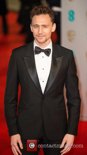 Tom Hiddleston - Various stars of film and television were photographed on the red carpet as they arrived for the...